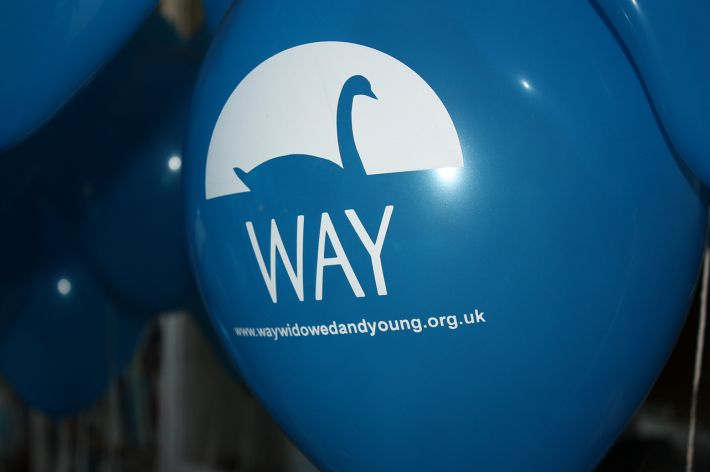WAY balloon